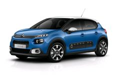 Citroen C3 Auto or similar
